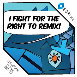 EDRi-RightToRemix