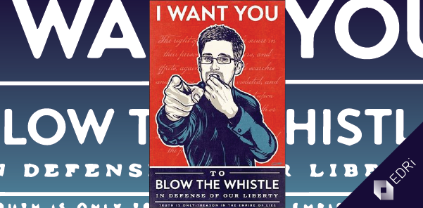 types of whistleblowing
