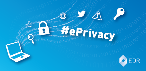 Civil society calls Council to adopt ePrivacy now