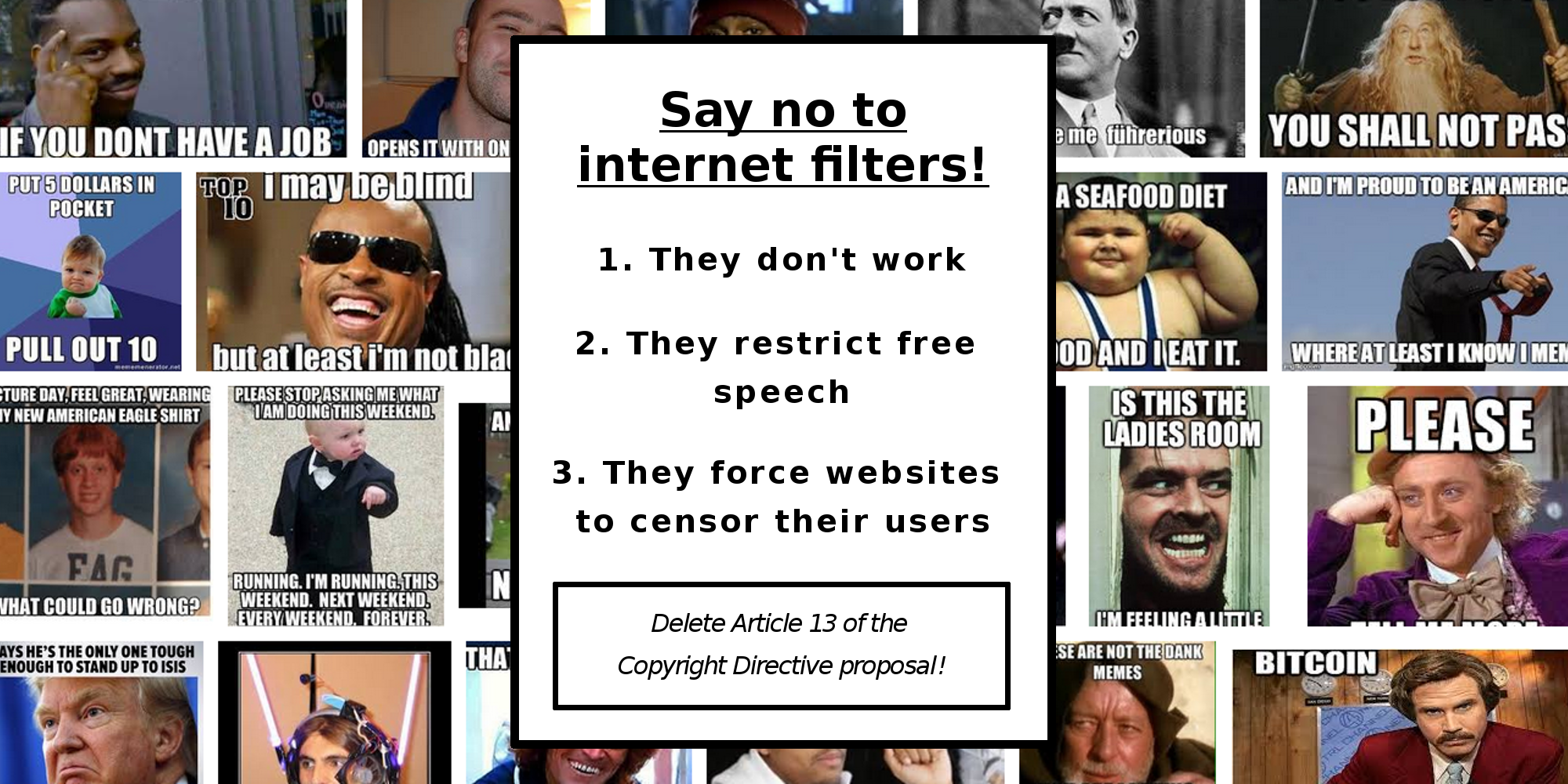 b269f06040 Proposed internet filter will strip citizens of their .