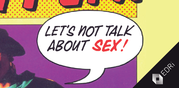 talk and sex