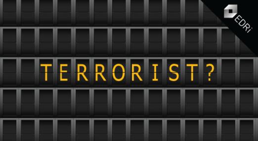 terrorist?