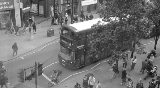 Ciry London