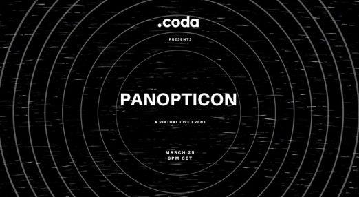 .coda panopticon event