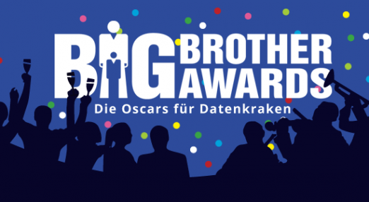 """""""Big Brother Awards"""""""